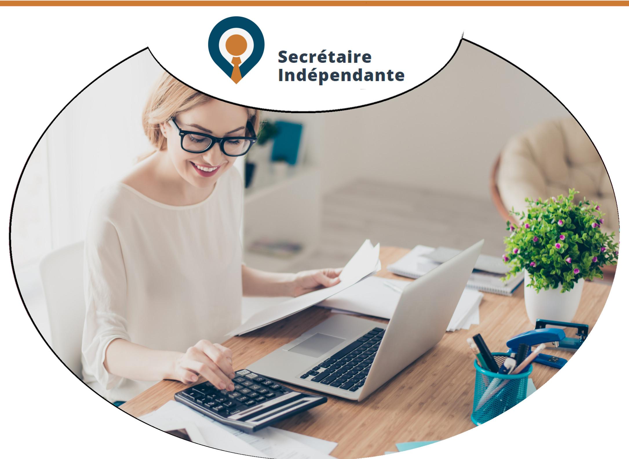 secrétaire indépendante freelance - Secrétaire Indépendante